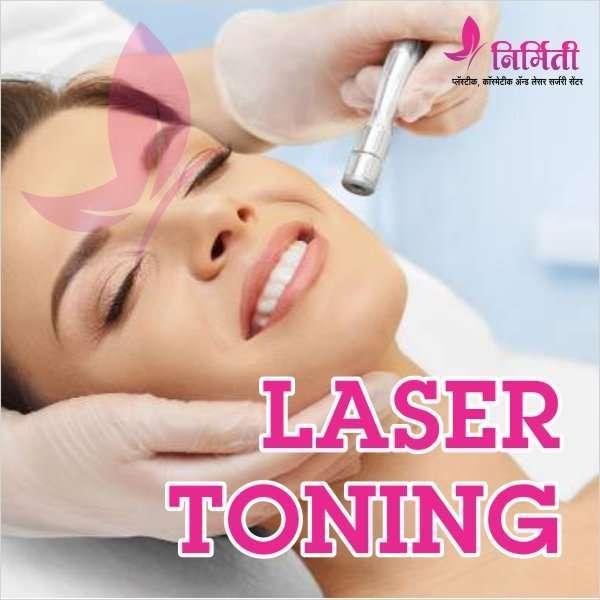 laser-toning